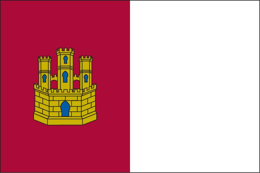 Bandara CAstilla la Mancha