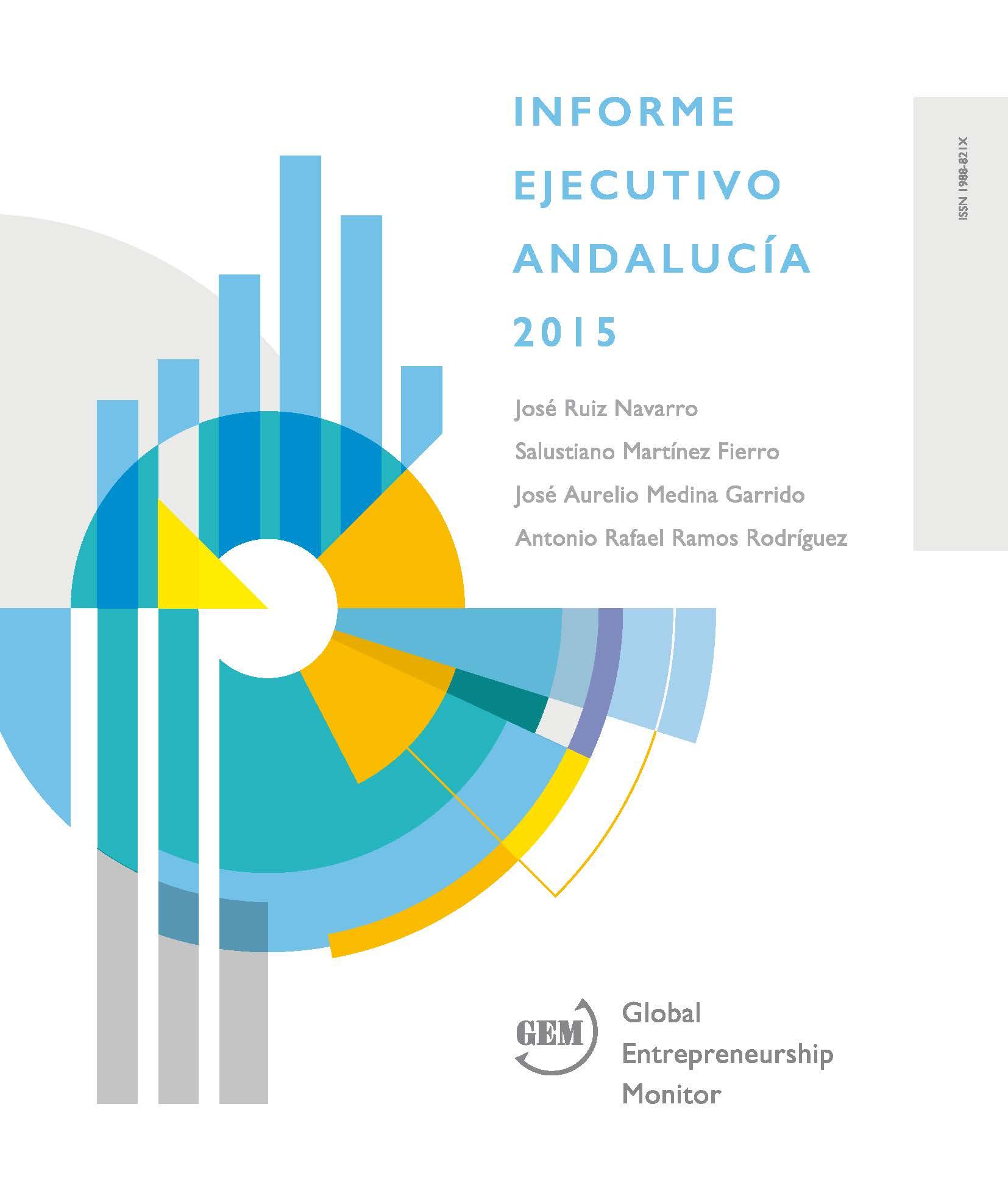 Aumenta la tasa de actividad emprendedora en Andalucía y se sitúa en el 6,4%