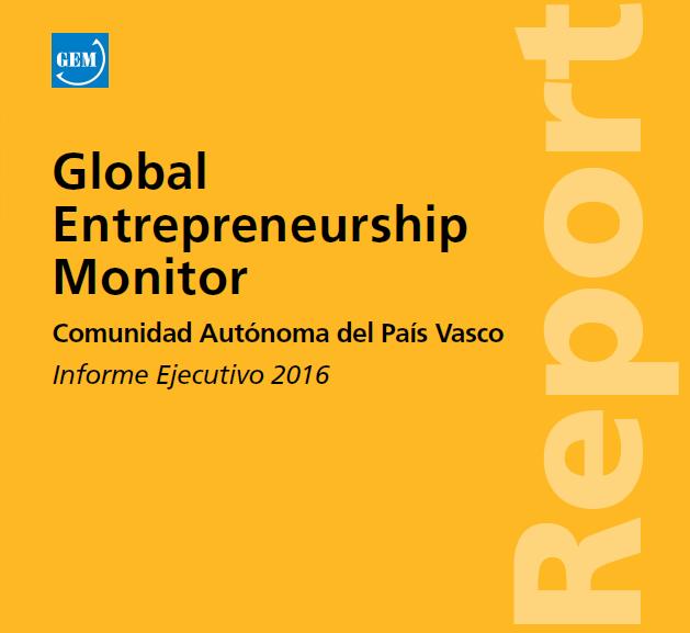 La TEA, Tasa de la Actividad Emprendedora en Euskadi, se mantiene estable, y mejora la percepción social acerca del emprender