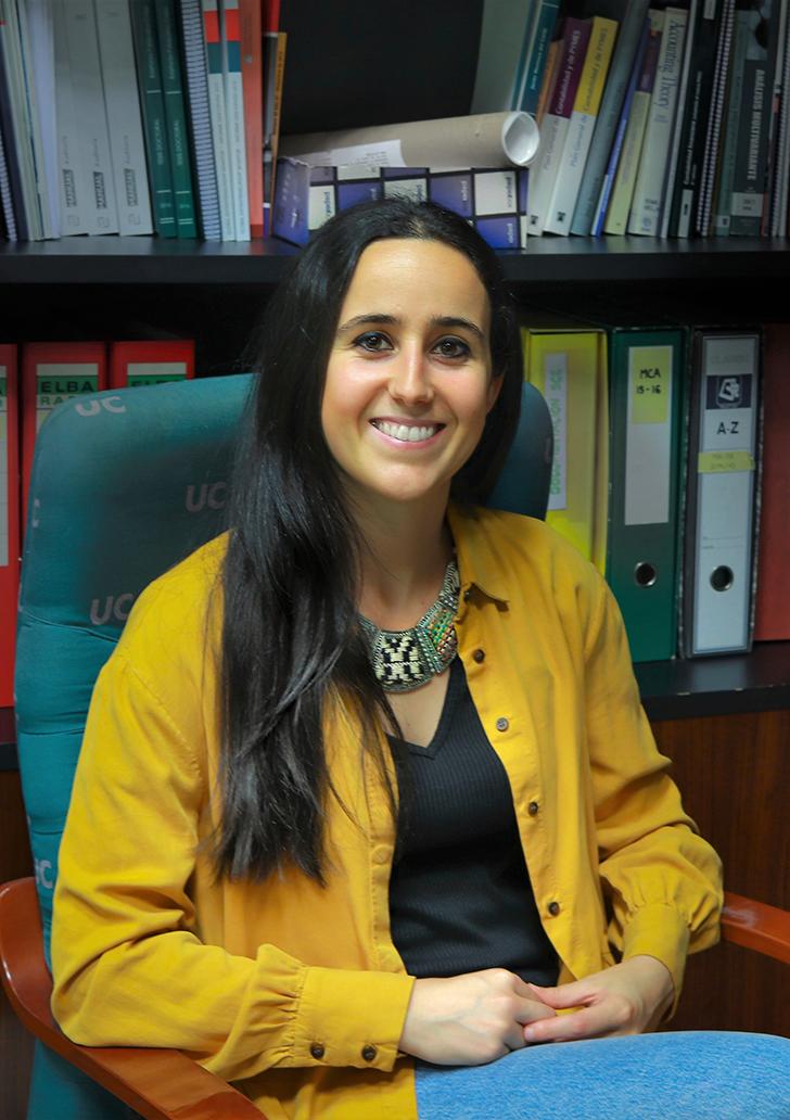 Fotografía_Estefania_Palazuelos_profesora_universidad_cantabria