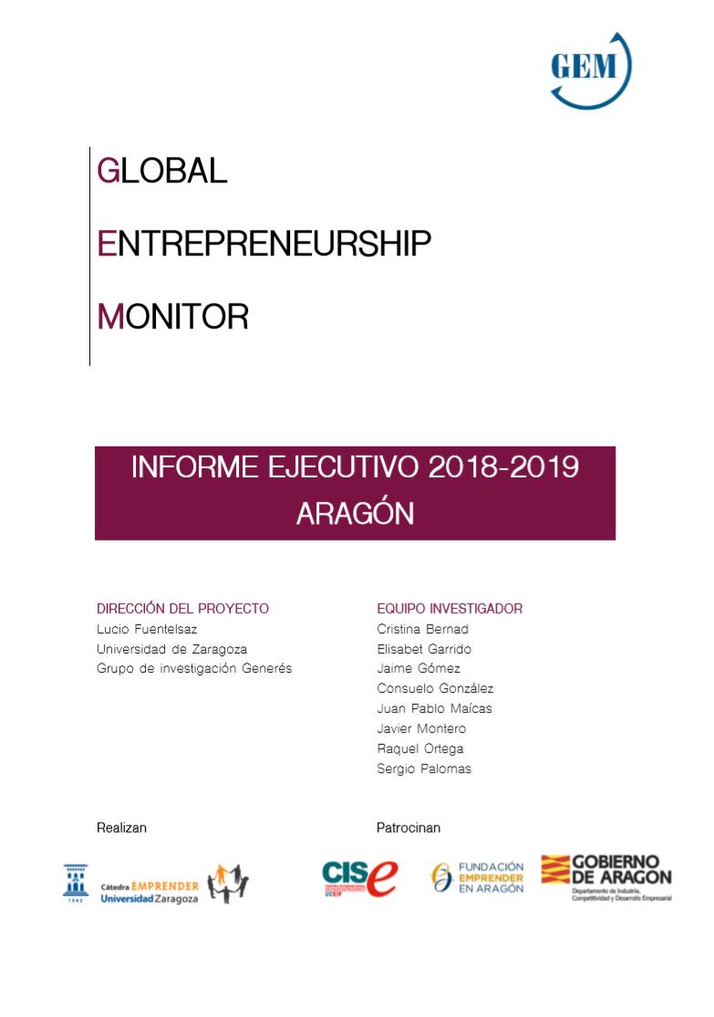 Informe_GEM_Aragón_2018